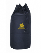 DRAGON BARREL BAG